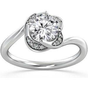 Jewelry - 2.50 ct Gorgeous round brilliant cut diamonds